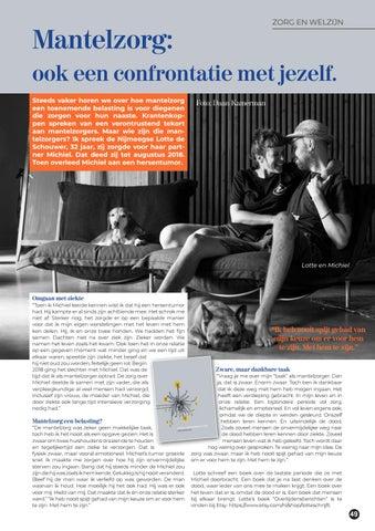 Page 49 of Zorg en Welzijn