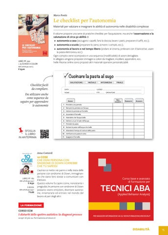 Page 15 of Disabilità
