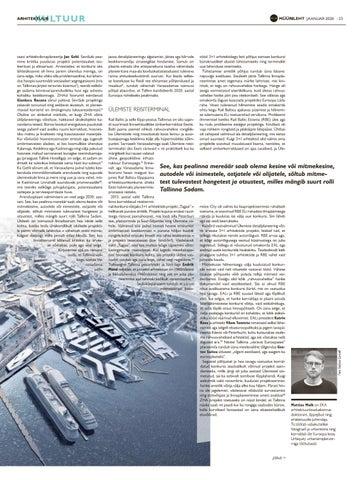 Page 23 of Pimedate Ööde filmifestival