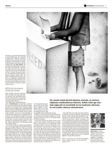 Page 7 of MEEDIA [6Indrek Ibrus
