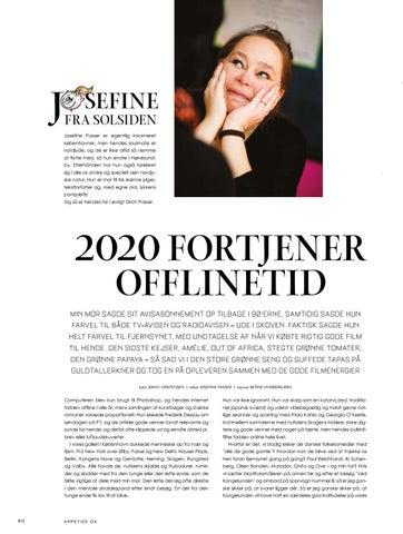 Page 90 of Klumme: Josefine fra Solsiden