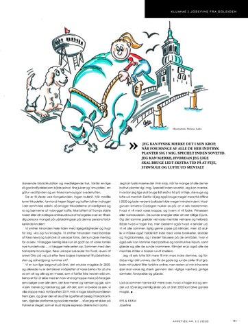 Page 91 of Klumme: Josefine fra Solsiden