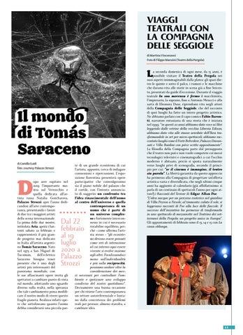 Page 13 of Il mondo di Tomàs Saraceno