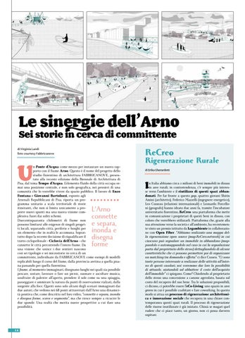 Page 16 of Le sinergie dell'Arno