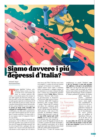 Page 17 of Siamo davvero i più depressi d'Italia?