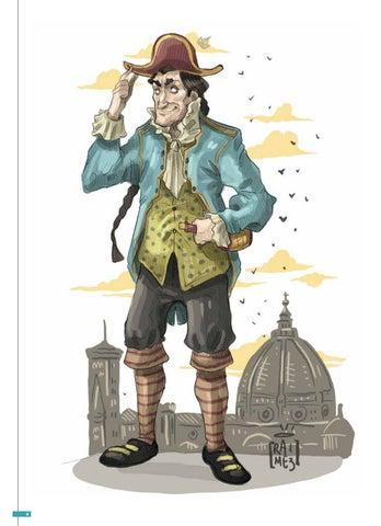 Page 6 of Stenterello e il Carnevale a Firenze