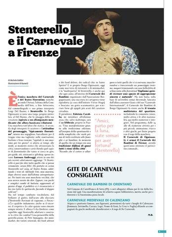 Page 7 of Stenterello e il Carnevale a Firenze