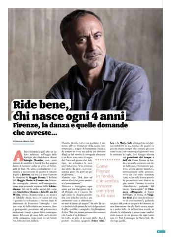 Page 9 of Ride bene, chi nasce ogni 4 anni