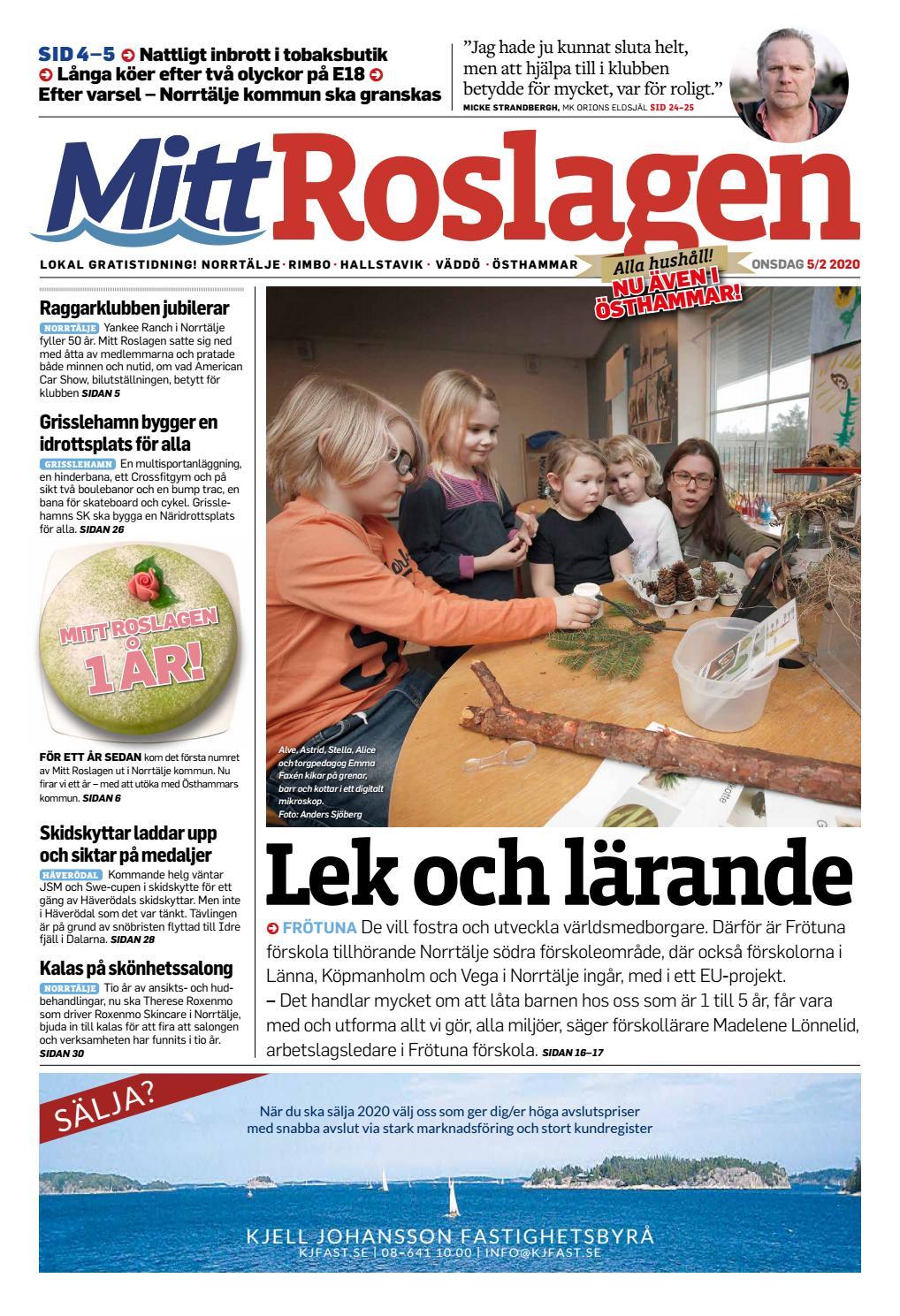 Monica Lindvall, 25 r i kers Styckebruk p Lohes - patient-survey.net