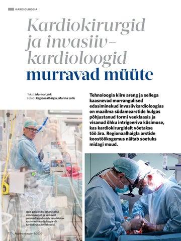 Page 12 of Kardiokirurgid ja invasiiv