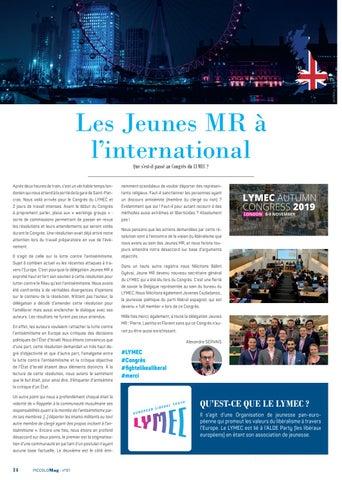 Page 14 of INTERNATIONAL