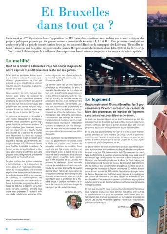 Page 8 of ET BRUXELLES DANS TOUT