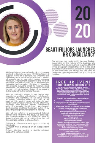 Page 35 of HR Event Launch