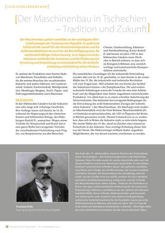 Page 30 of DT - VYHYBKARNA S STROJIRNA - Hersteller von Weichen und Weichenkonstruktionen