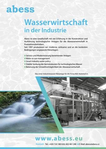 Page 67 of ABESS - Wasserwirtschaft in der Industrie