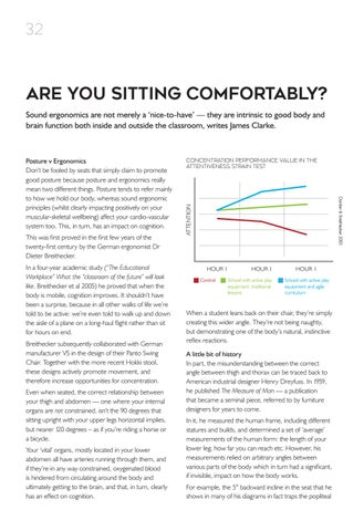 Page 32 of Are you sitting comfortably?