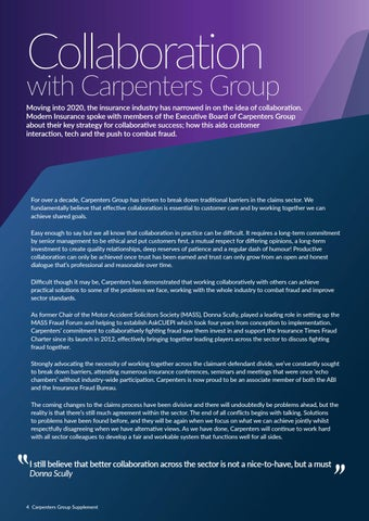 Page 4 of Carpenters Group