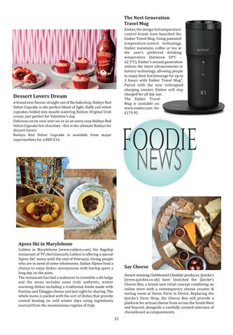 Page 34 of Foodie News