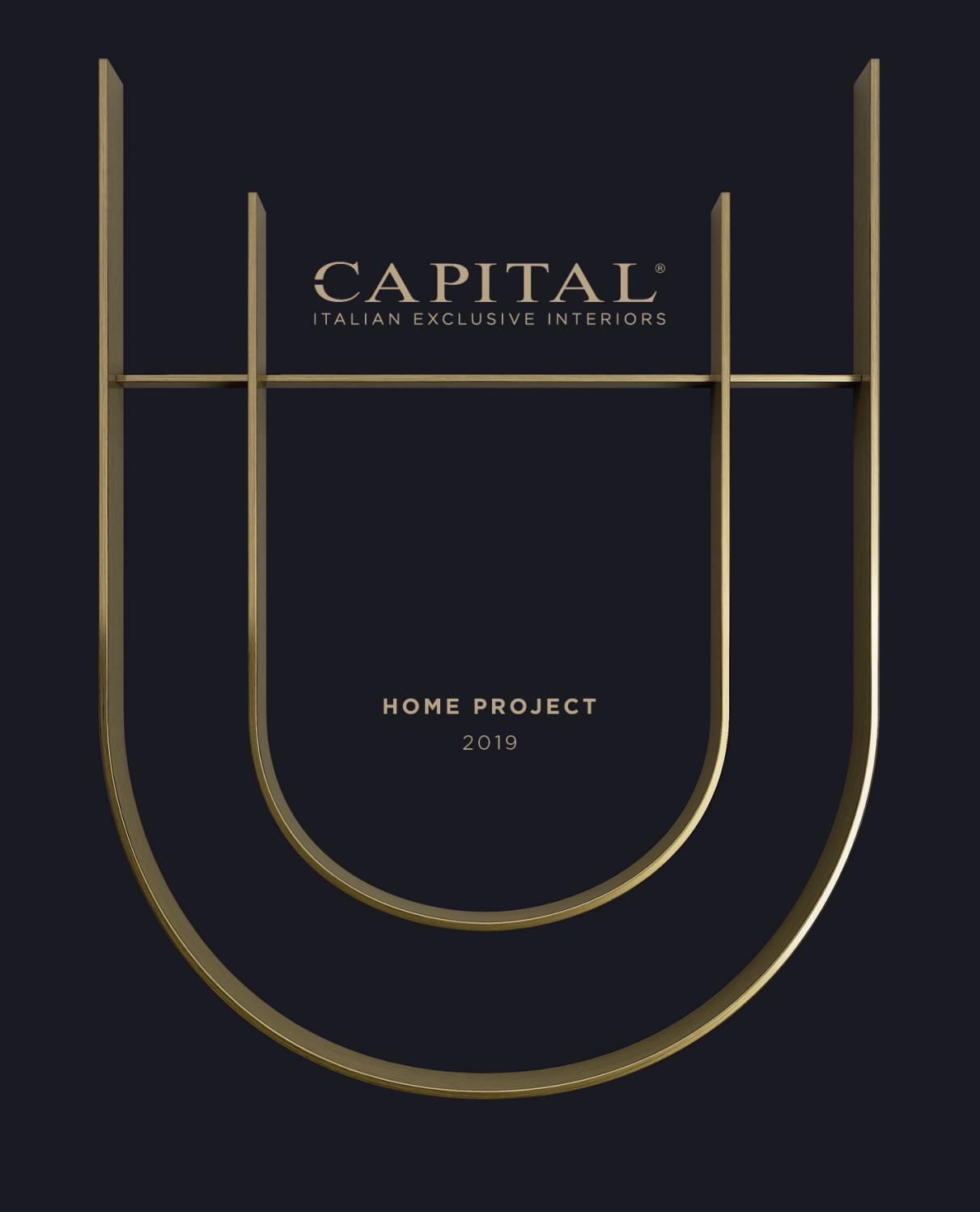 Progetto Casa 85 Mq capital collection passerini 2020 by passerini - issuu