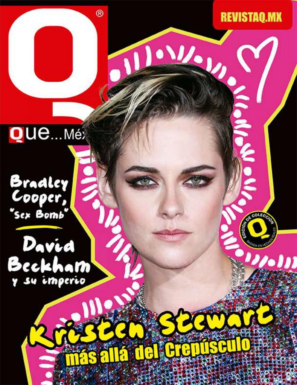 Revista Q 108 Noviembre 2016 by Revista Q Que México