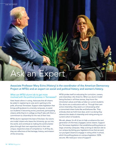 Page 14 of Ask an Expert