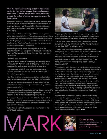 Page 29 of Making a Mark