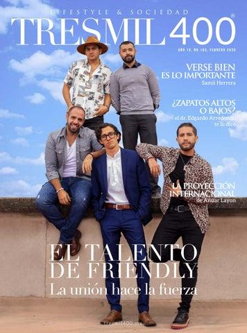 TRESMIL400 febrero 2020 by Revista Tresmil400 - issuu