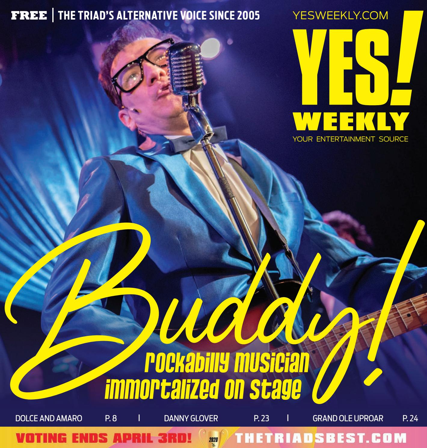 Yes Weekly February 5 2020 By Yes Weekly Issuu