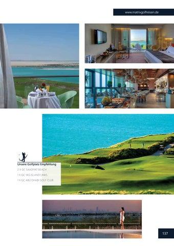 Page 139 of Crowne Plaza Abu Dhabi Yas Island