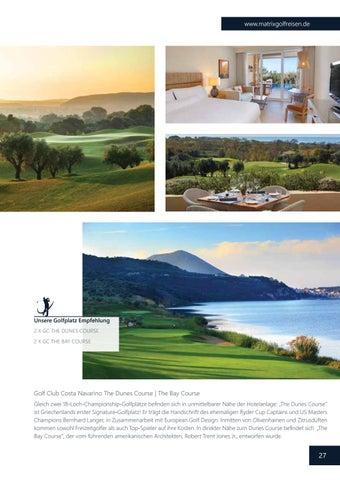Page 29 of The Westin Resort Costa Navarino