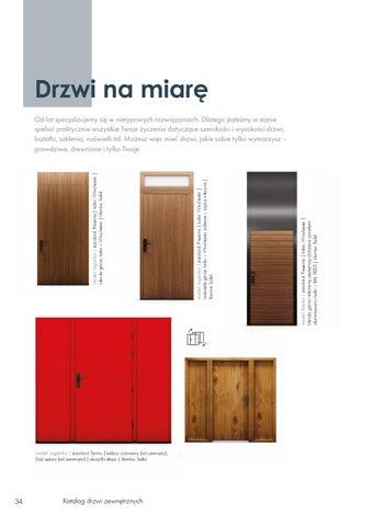 Page 34 of Drzwi na miarę