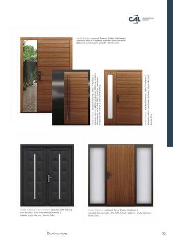 Page 35 of Drzwi na miarę