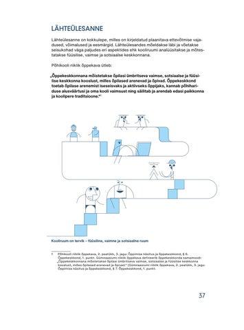 Page 39 of Samm-sammult hea kooliruumini. Kadri Klementi, Katrin Koov, Terje Ong