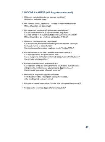 Page 51 of Kooliruumi lähteülesande loomise näidis