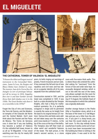 Page 6 of EL MIGUELETE