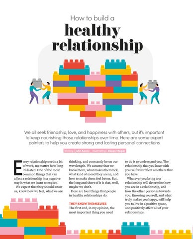 Page 24 of How to build a healthy relationship
