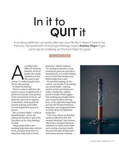Page 47 of In it to Quit It