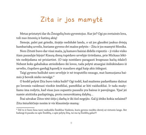 Page 11 of Zita ir jos mamytė