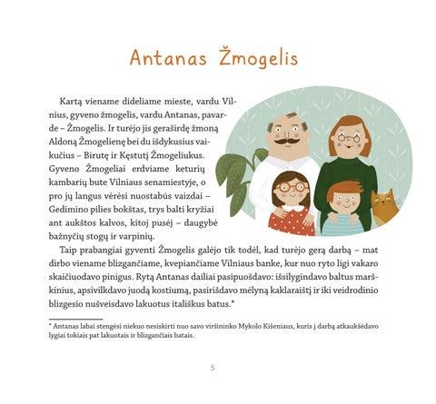 Page 7 of Antanas Žmogelis