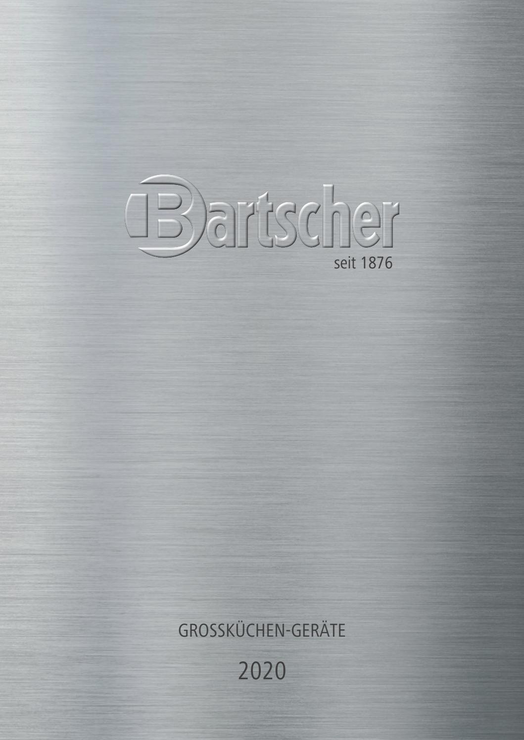 BARTSCHER Backblech 433x333-AL