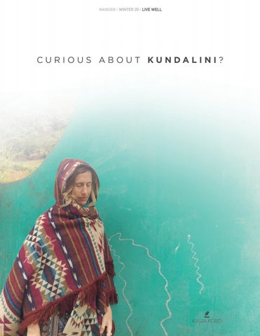 Page 11 of Curious About Kundalini?