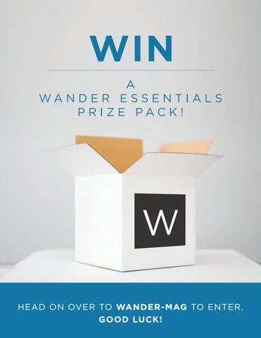 Page 58 of Wander Essentials