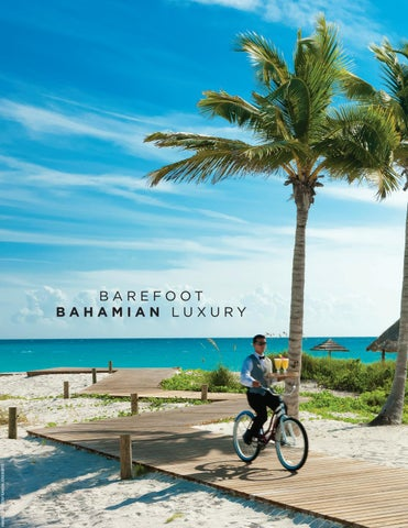 Page 78 of Barefoot Bahamian Luxury
