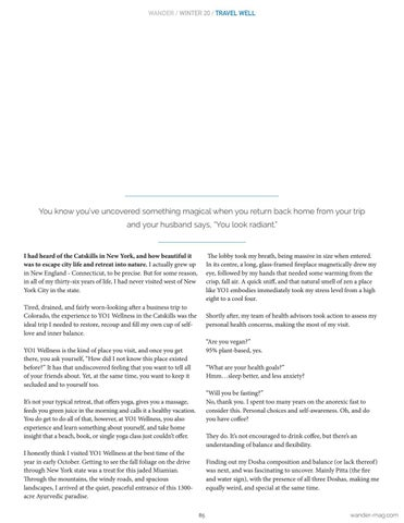 Page 85 of Ayurvedic Eden