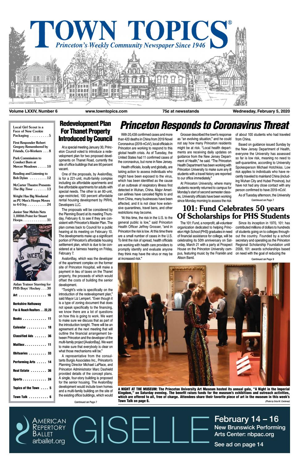 half price san francisco authentic Town Topics Newspaper, February 5 by Witherspoon Media Group - issuu