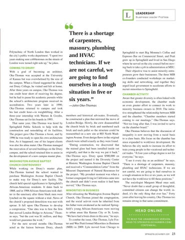 Page 25 of JOHN OKE-THOMAS