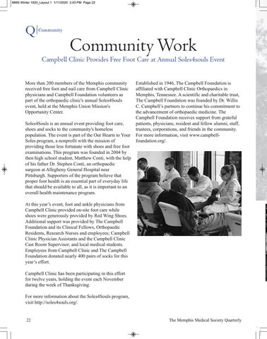 Page 24 of Community Work