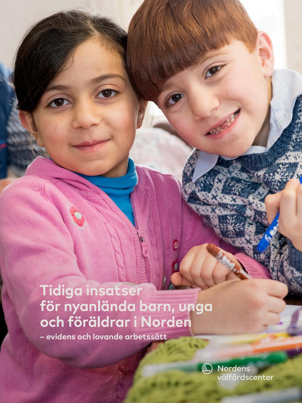 Unga Mödrar Danmark 2018