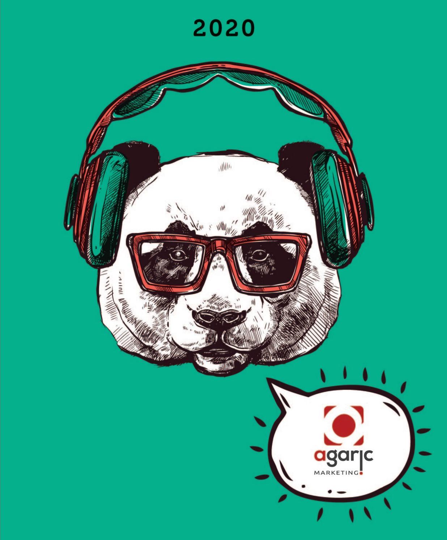 Pug 2020 SLIM Dog Calendar 15/% OFF MULTI ORDERS!