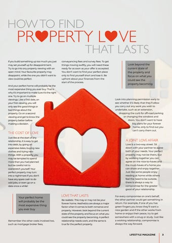 Page 3 of Fall in love with a new home